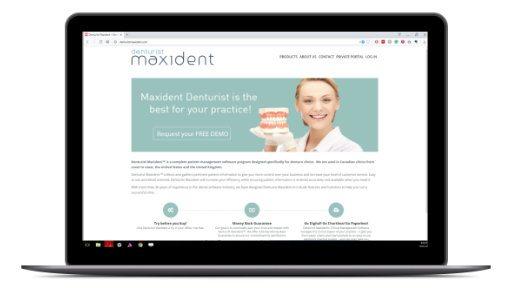 Denturist Maxident