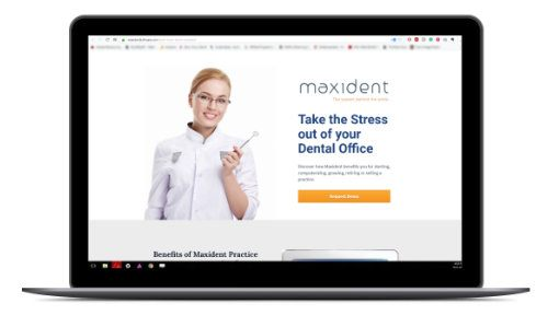 Maxident Software