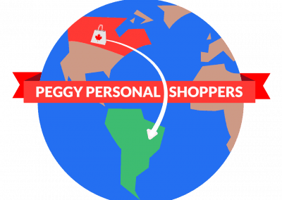 Peggy Personal Shoppers