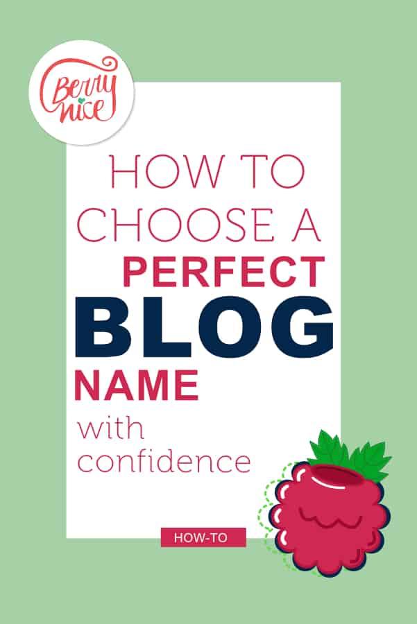 blogname